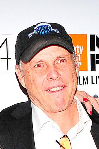 Todd Fisher Celebrity Profile