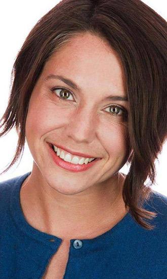 Tricia McCauley Celeb Profile