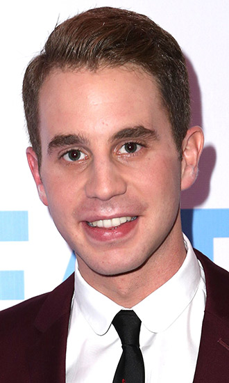 Ben Platt Celebrity Profile
