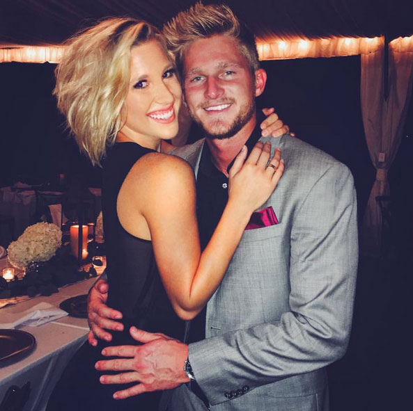 Who Is Savannah Chrisley Ex Boyfriend