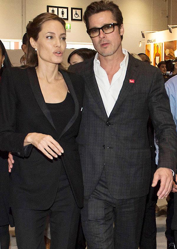 How Much Will Angelina Jolie Brad Pitt Divorce Cost