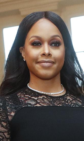Chrisette Michele Celeb Profile