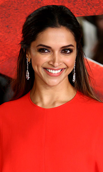 Deepika Padukone Celebrity Profile - Hollywood Life