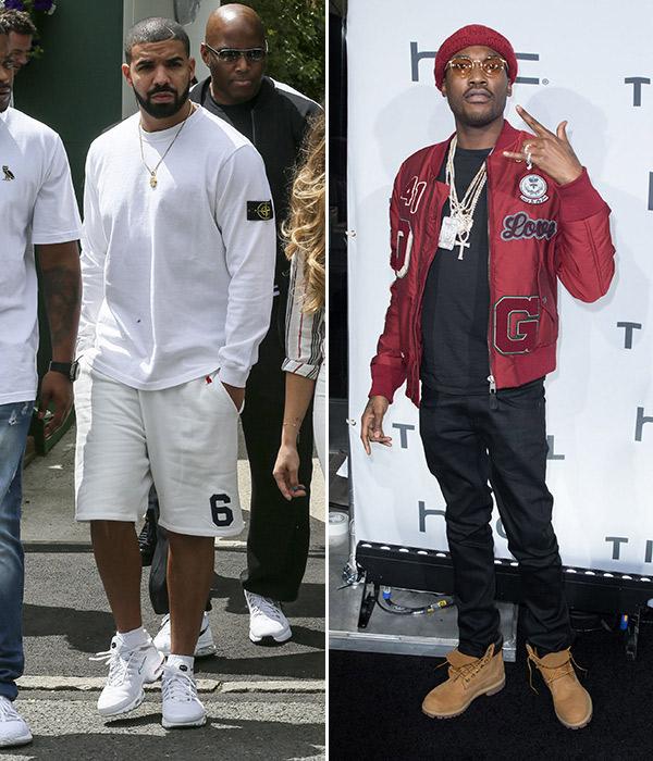 Drake Refuses Meek Mill Fight