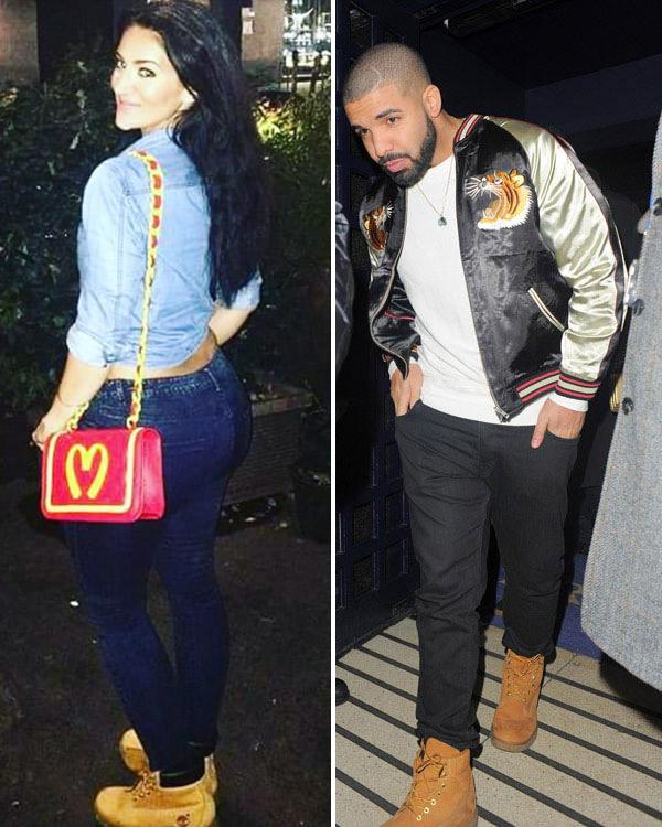 Jennifer Lopez Worried Drake Rosee Divine