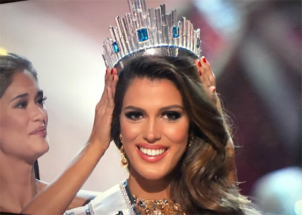 Who Is Miss France