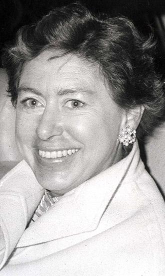 Princess Margaret Celebrity Bio