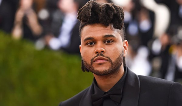 The Weeknd S Hair He Reveals Why He Cut His Signature Locks Hollywood Life