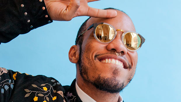 Anderson .Paak Celebrity Profile