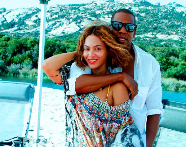 Jay Z Worried Beyonce Pushing Herself