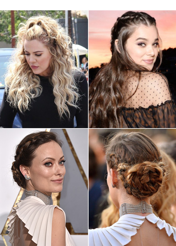 3 Easy Date Night Hairstyles