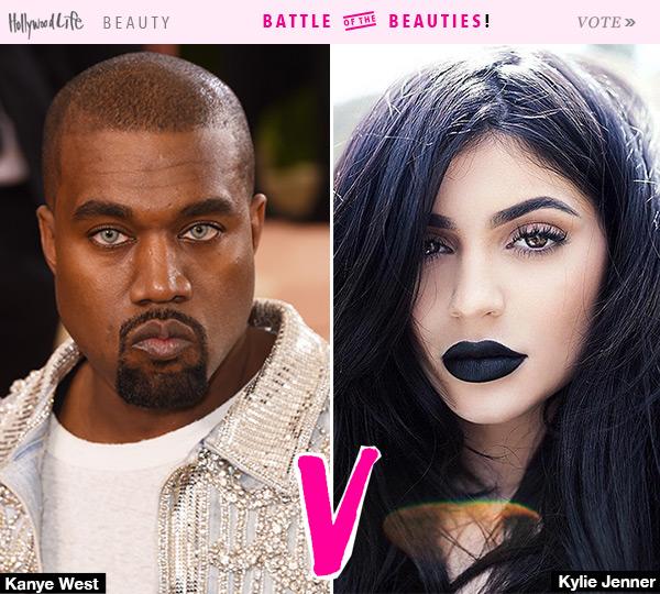 Kanye West S Makeup Line Creating