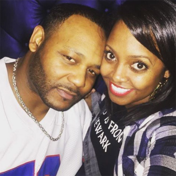 keisha pregnant and dating baby daddy