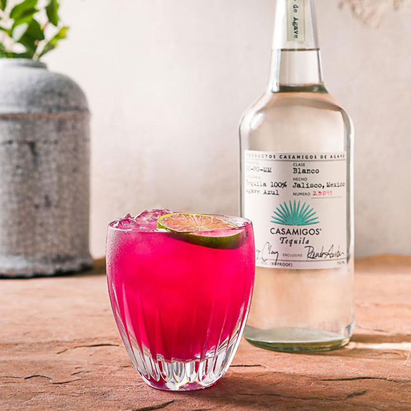 Galentine's Day Cocktail Recipes