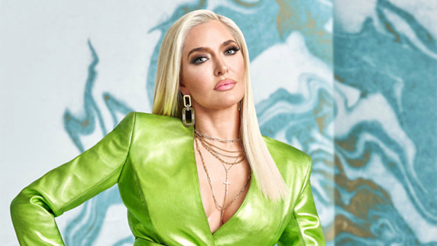 Erika Jayne: 5 Things To Know About The 'Real Housewives Of Beverly Hills' Star