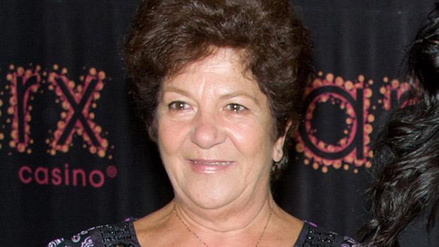 Antonia Gorga