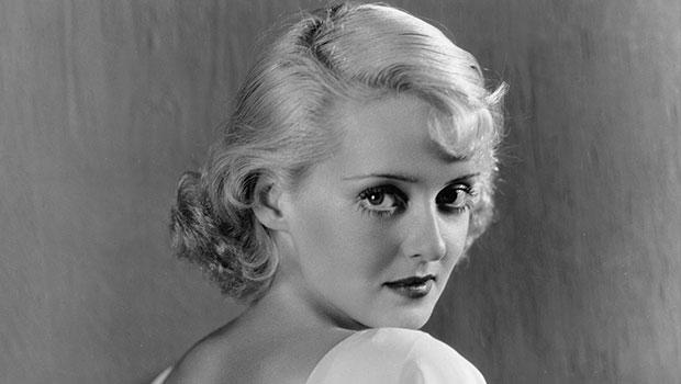 Bette Davis Celebrity Profile