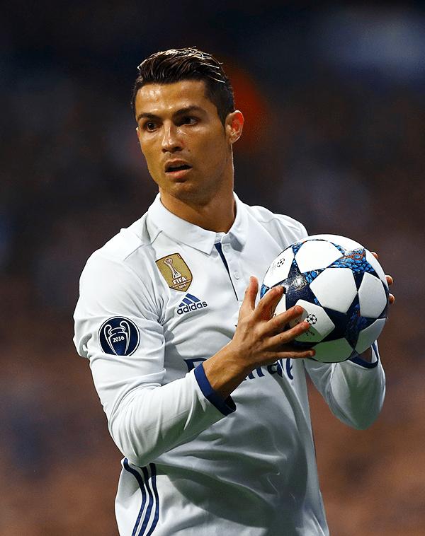 Cristiano Ronaldo New Statue