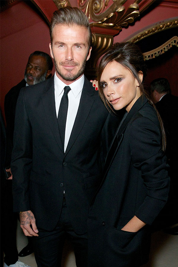 David Victoria Beckham Divorcing