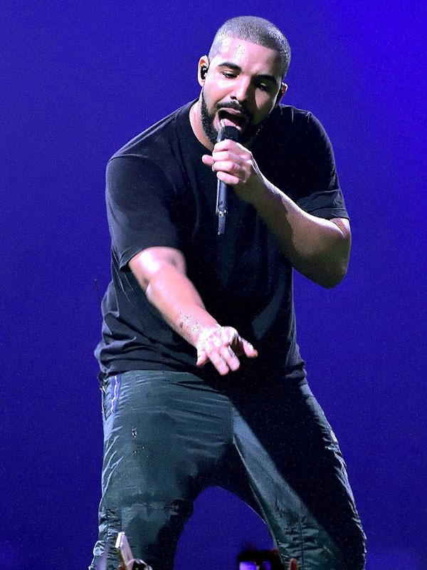 Drake Cancels Amsterdam Concert