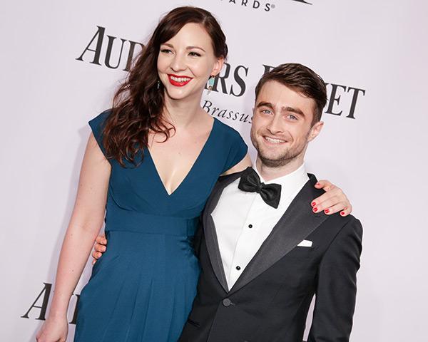 Daniel Radcliffe Engaged