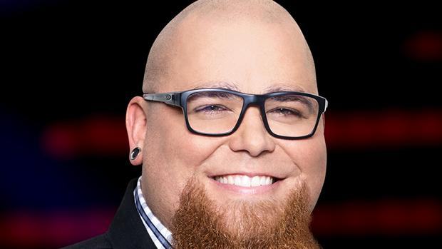 Jesse Larson Celebrity Profile
