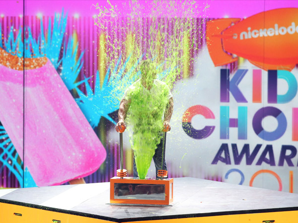 Kids Choice Awards Best Moments