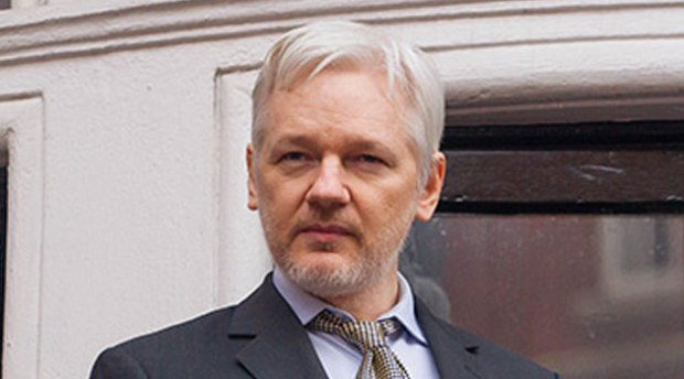 Julian Assange Celebrity Profile