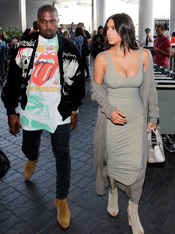 Kim Kardashian Fighting To Save Marriage
