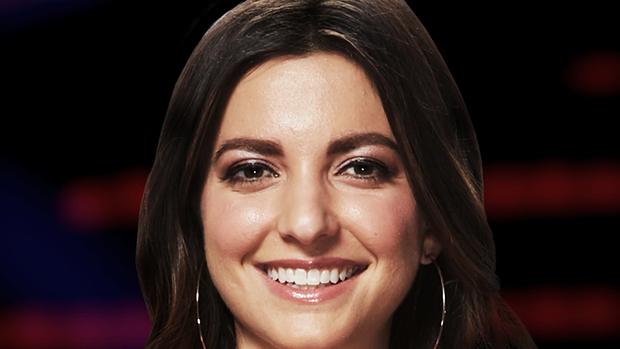 Lilli Passero Celebrity Profile
