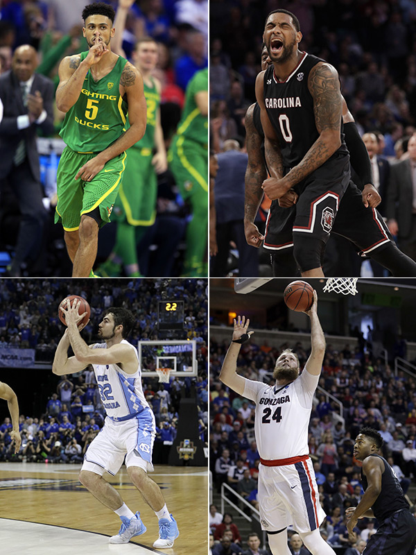 Final Four Players to watch