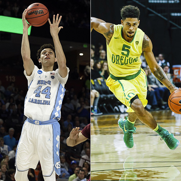 Watch North Carolina Oregon Game Online