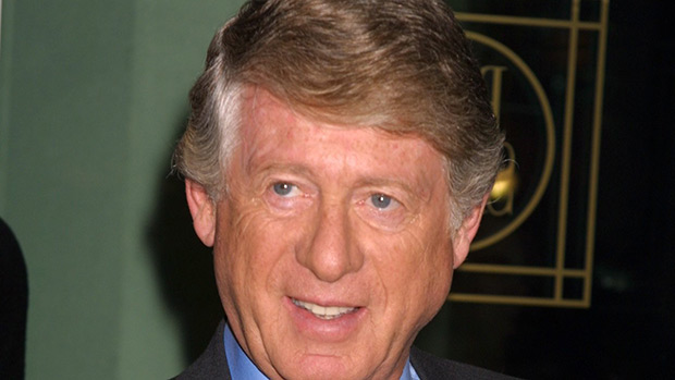 Ted Koppel celebrity Profile