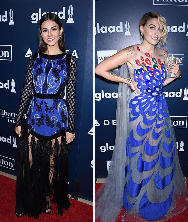 GLAAD Media Awards Winners List