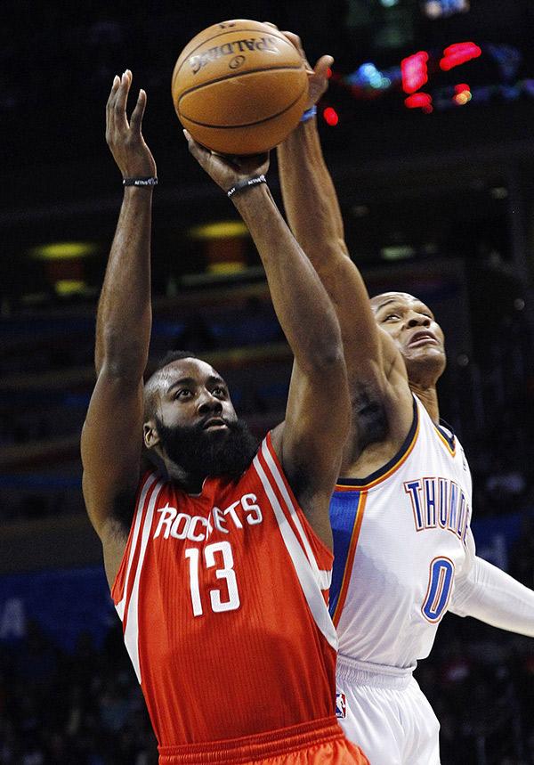 Watch Rockets Thunder Game Online