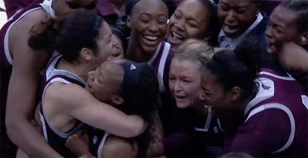 Mississippi State Beats UConn