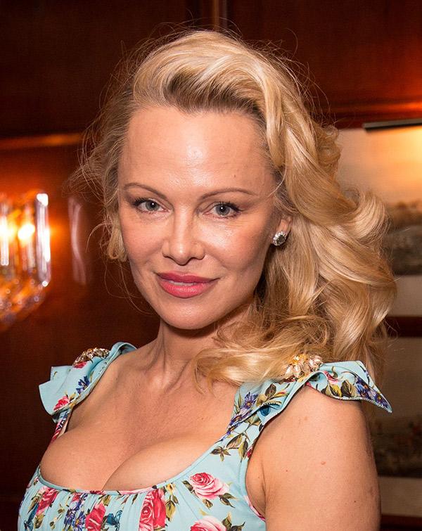 Has Pamela Anderson Had Plastic Surgery