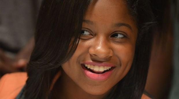 Reginae Carter Celebrity Profile