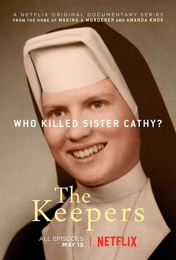What Is The Keepers