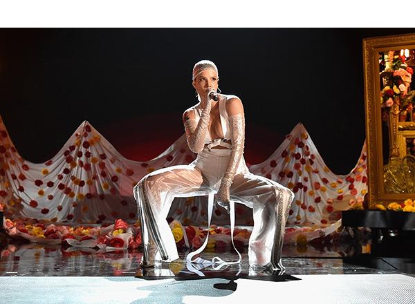 Halsey Billboard Awards