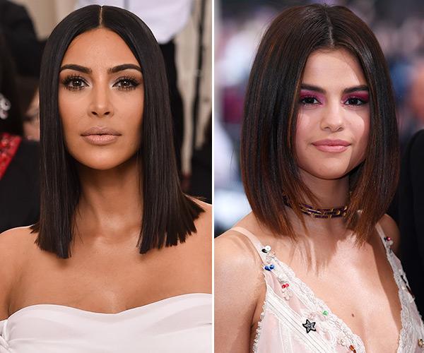 Bob Haircut For 2017 Short Hairstyle Like Selena Gomez For Summer Hollywood Life