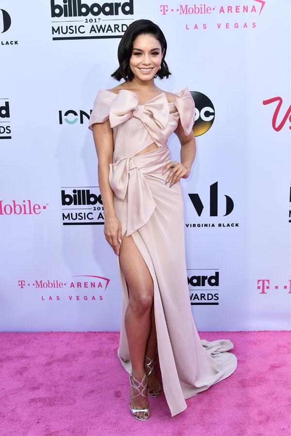 Vanessa Hudgens Billboard Awards