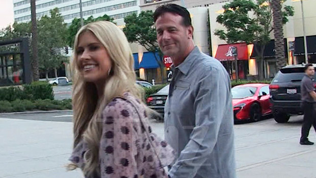 Who is Christina El Moussa Dating Now - Boyfriends & Biography ()