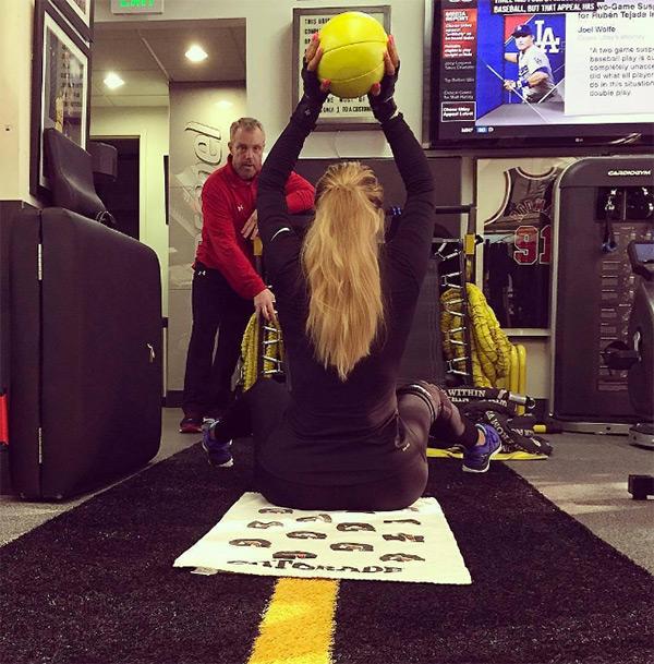 gunnar peterson workout