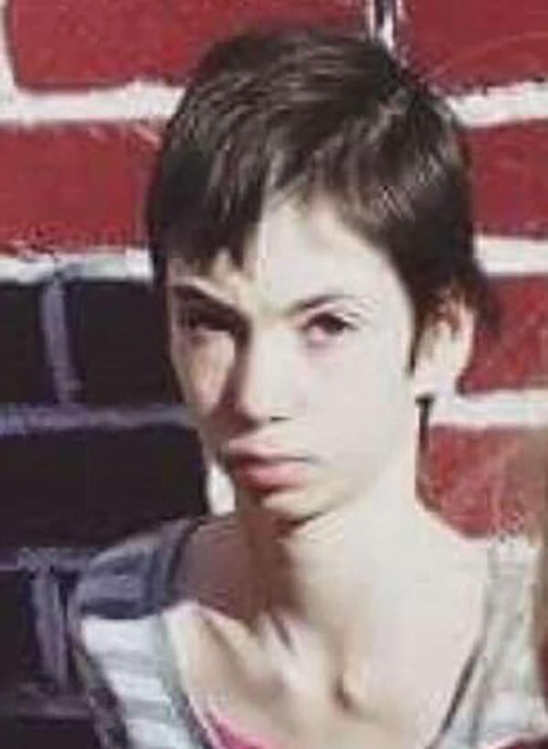 Sabrina Ray
