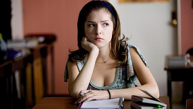 Anna Kendrick in Twilight