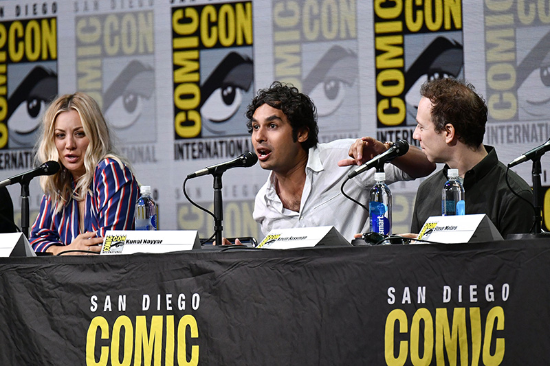 San Diego Comic Con 2017 Photos From The Pop Culture Event Of The Year Hollywood Life