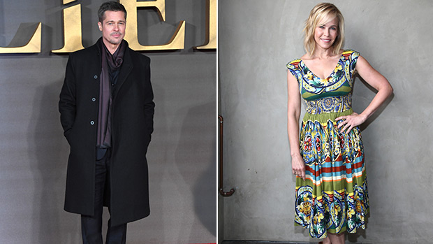 Is Chelsea Handler Dating Brad Pitt After The Angelina ...