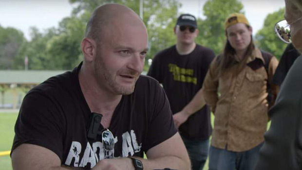 Christopher Cantwell: 5 Things About The White Nationalist Banned From FB After His Racist Rants
