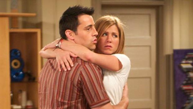 Joey Rachel Friends